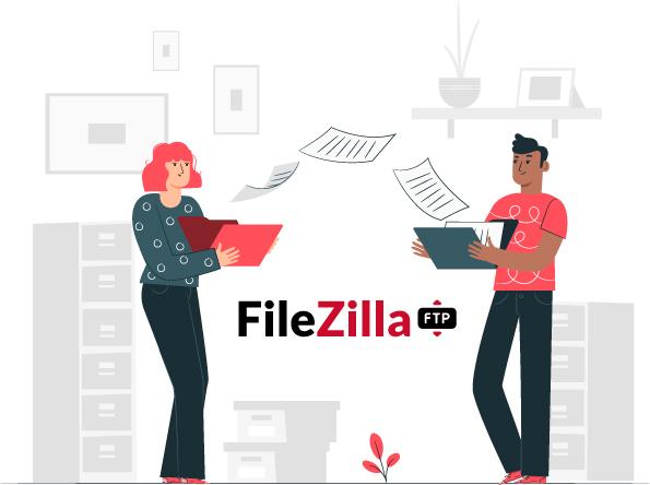 Ayuda Filezilla