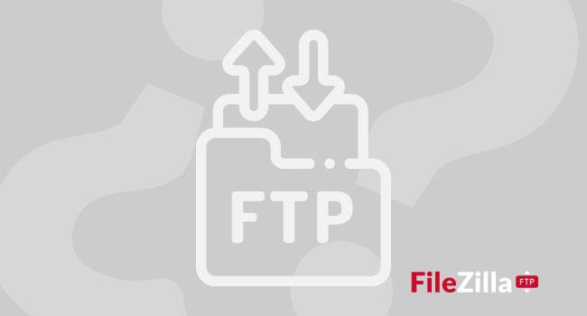 Cómo subir una página web con FileZilla